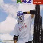 A1-42 Cover